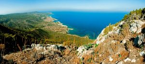 Aphrodite Nature Trails (Circular) - Pafos District, Akamas Forest