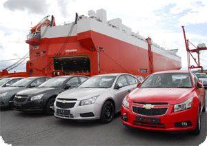 bringing a private car in the Republic of Cyprus