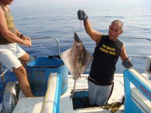 Fishing(Angling)