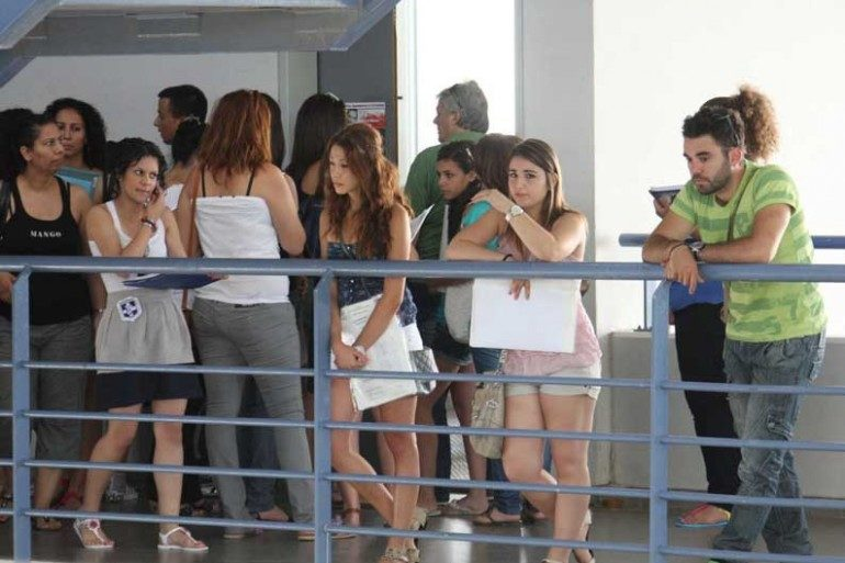 Cyprus the safest country in the world for young people